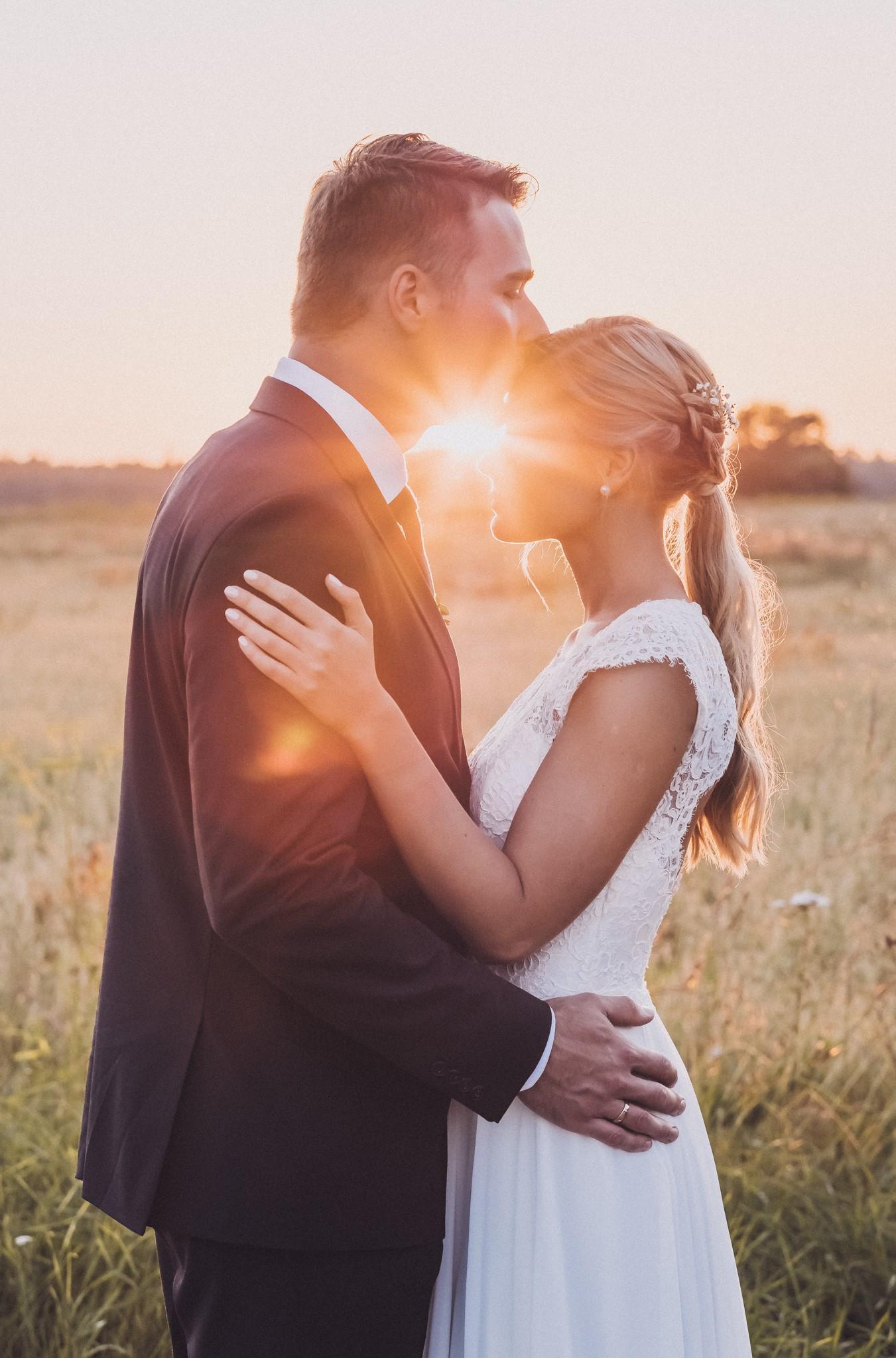 pulmad portree sunset